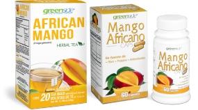 African Mango Tea