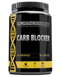 carb blockers fat loss