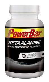 Beta Alanine for Bodybuilding