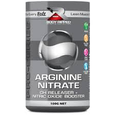 l-arginine nitrate