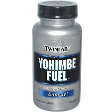 yohimbe supplement weight loss