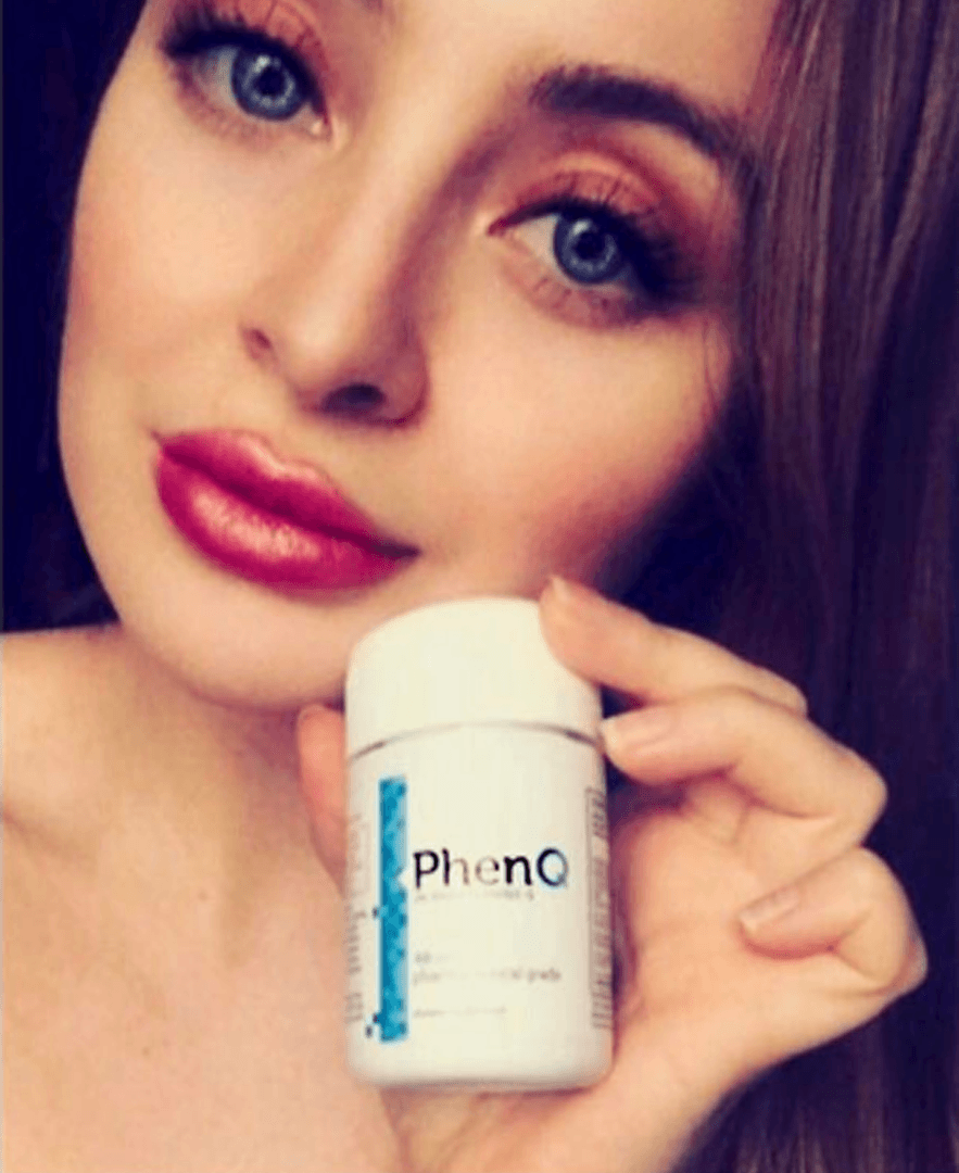 phenq lady weight loss